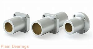 38,1 mm x 42,069 mm x 50,8 mm  skf PCZ 2432 M Plain bearings,Bushings