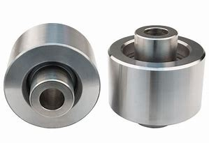 skf SAW 23530 x 5.1/8 T SAF and SAW pillow blocks with bearings on an adapter sleeve