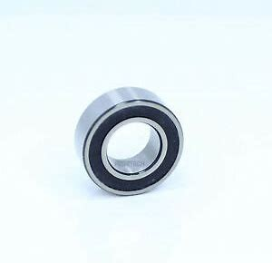 30 mm x 62 mm x 20 mm  NTN NJ2206EG1 Single row cylindrical roller bearings
