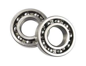 NTN 4T-18590 Single row tapered roller bearings