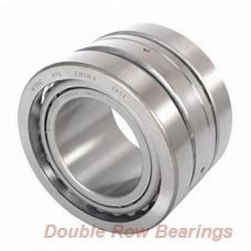 240 mm x 400 mm x 160 mm  SNR 24148EAW33 Double row spherical roller bearings
