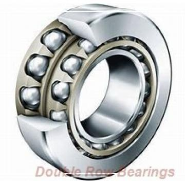 120 mm x 215 mm x 76 mm  SNR 23224EMW33C4 Double row spherical roller bearings