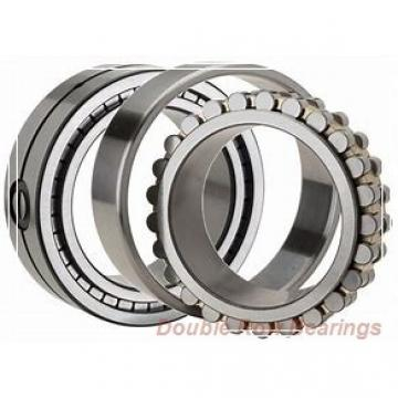 110 mm x 200 mm x 69.8 mm  SNR 23222.EMKW33 Double row spherical roller bearings
