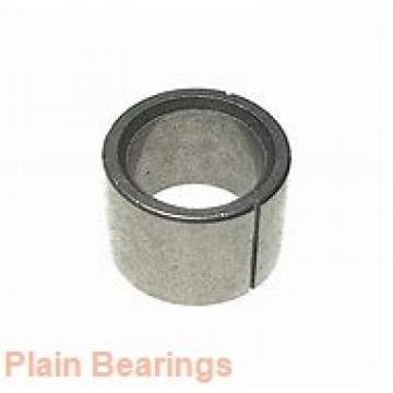 31.75 mm x 35,719 mm x 25,4 mm  skf PCZ 2016 E Plain bearings,Bushings