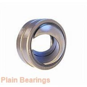 16 mm x 18 mm x 17 mm  skf PCMF 161817 E Plain bearings,Bushings