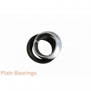 16 mm x 22 mm x 30 mm  skf PSM 162230 A51 Plain bearings,Bushings