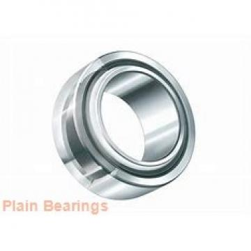 22 mm x 32 mm x 20 mm  skf PBM 223220 M1G1 Plain bearings,Bushings