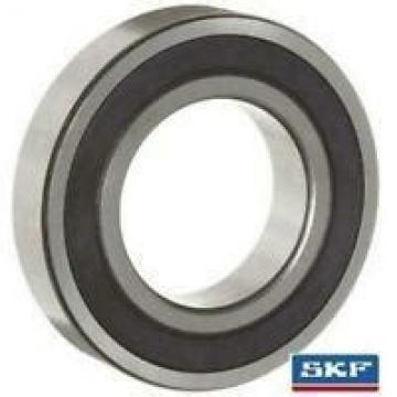 44.45 mm x 71.438 mm x 38.887 mm  skf GEZ 112 ES-2LS Radial spherical plain bearings