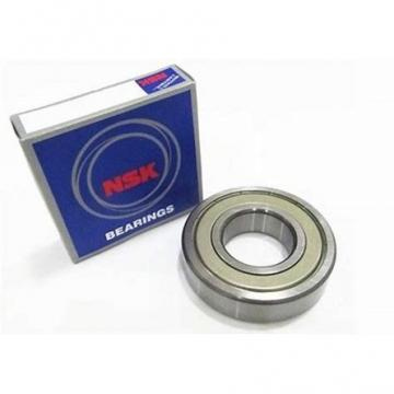 19.05 mm x 31.75 mm x 16.662 mm  skf GEZ 012 ES Radial spherical plain bearings