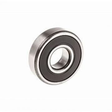20 mm x 35 mm x 16 mm  skf GE 20 C Radial spherical plain bearings