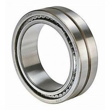 34.925 mm x 55.563 mm x 30.15 mm  skf GEZ 106 ES-2LS Radial spherical plain bearings