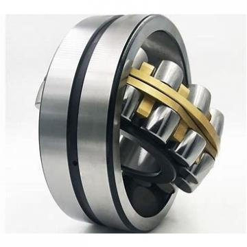 360 mm x 540 mm x 82 mm  skf 7072 AGM Single row angular contact ball bearings