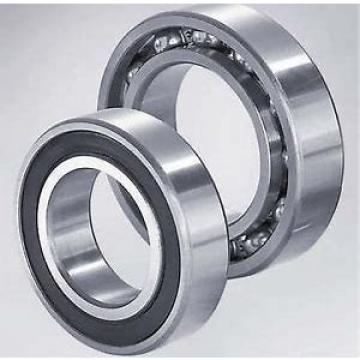 25 mm x 80 mm x 21 mm  skf 7405 BM Single row angular contact ball bearings