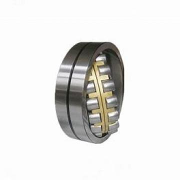 120 mm x 215 mm x 40 mm  skf 7224 BGAM Single row angular contact ball bearings