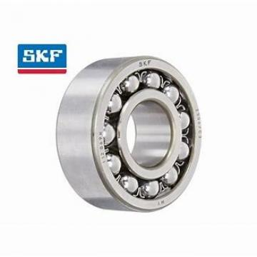 30 mm x 62 mm x 16 mm  skf 7206 BEGBP Single row angular contact ball bearings