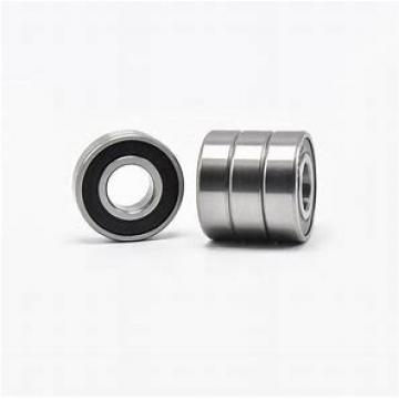 105 mm x 190 mm x 36 mm  NTN NJ221 Single row cylindrical roller bearings