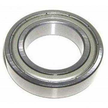 105 mm x 190 mm x 36 mm  NTN NJ221C3 Single row cylindrical roller bearings