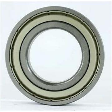 90 mm x 160 mm x 30 mm  NTN NJ218C3 Single row cylindrical roller bearings