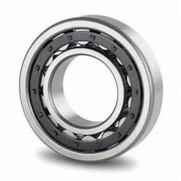 19,05 mm x 53,975 mm x 21,839 mm  NTN 4T-21075/21212 Single row tapered roller bearings