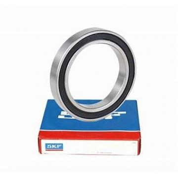 timken QACW18A303S Solid Block/Spherical Roller Bearing Housed Units-Single Concentric Piloted Flange Cartridge