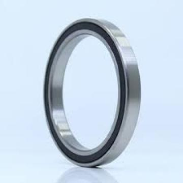timken QACW18A308S Solid Block/Spherical Roller Bearing Housed Units-Single Concentric Piloted Flange Cartridge