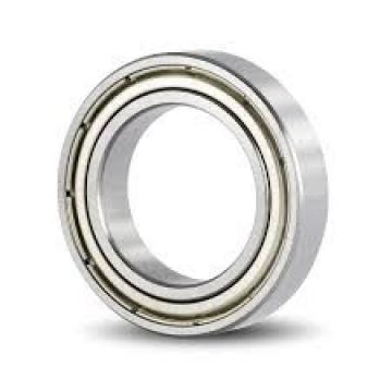 timken QAC11A203S Solid Block/Spherical Roller Bearing Housed Units-Single Concentric Piloted Flange Cartridge